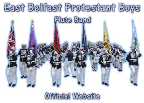Upper Falls Protestant Boys